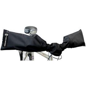 NC-17 E-Bike Cover Set 1 x Handlebar 1 x Down Tube 1 x Engine black